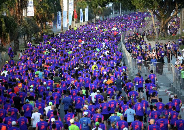 Marathon de Tel Aviv