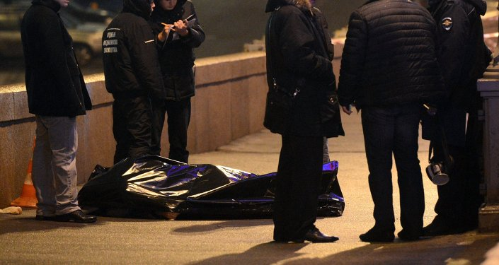 Boris Nemtsov, homme politique russe, assassiné à Moscou