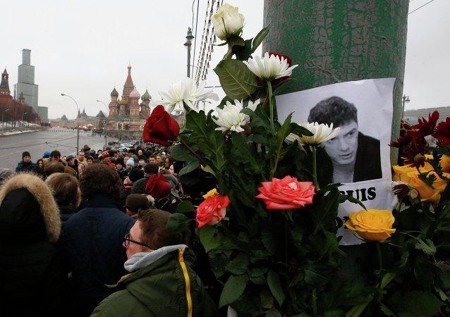 Diplomate russe: l'assassinat de Nemtsov, défi pour nous tous