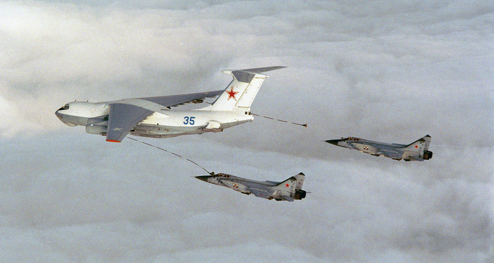 Bombardiers russes