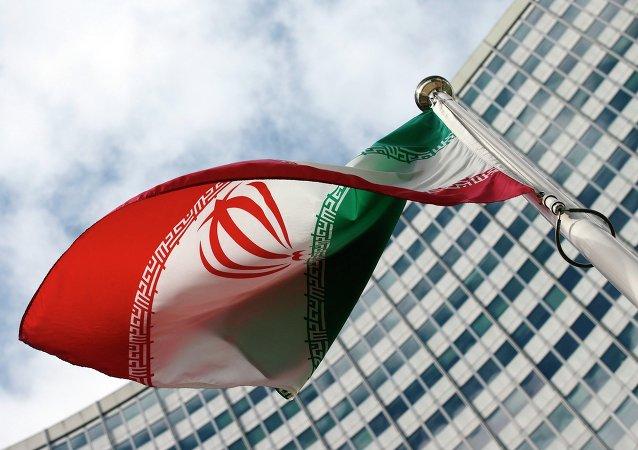 Drapeaux  iranien