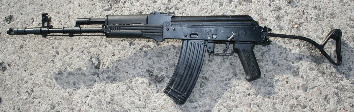 Fusil d'assaut polonais Kbk wz. 1988 Tantal