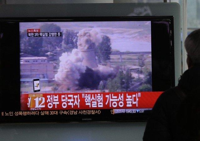 Expert US: Pyongyang capable de fabriquer 100 charges nucléaires d'ici 2020