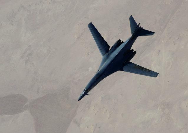 Bombardier B-1B Lancer