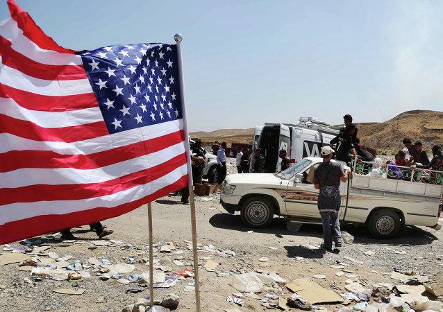 L'Irak est de retour dans la politique américaine et pourrait devenir l'un des thèmes clés de la campagne présidentielle aux États-Unis