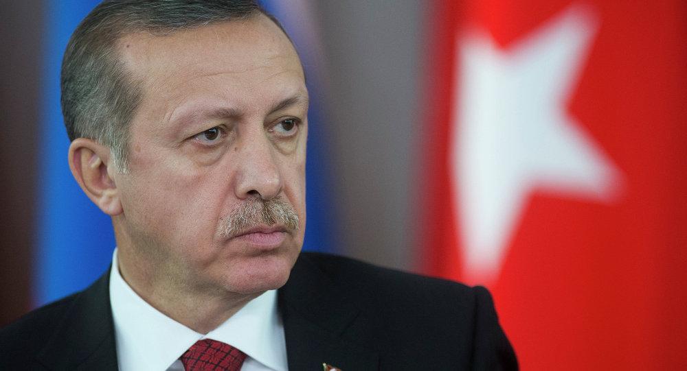 Erdogan lance la police contre un des derniers journaux libres de Turquie