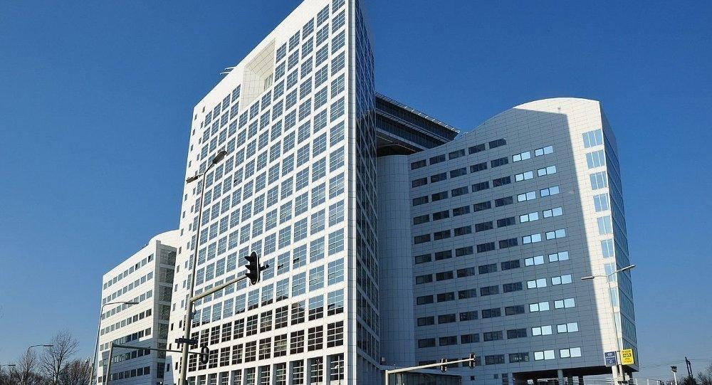 Cour pénale internationale (CPI) à La Haye
