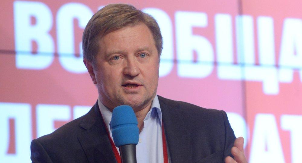 Vladimir Lepekhine