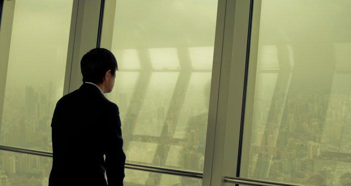 À Shanghaï
