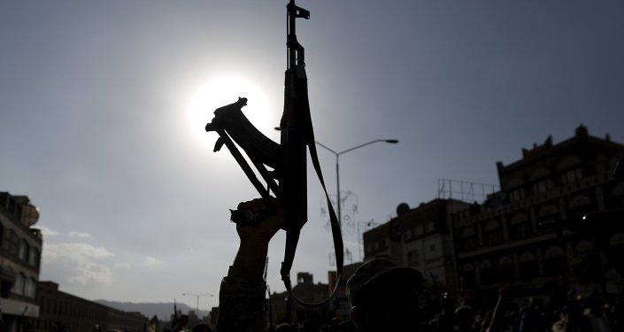De l'autodéfense à l'offensive: les USA prêts à combattre au Yémen