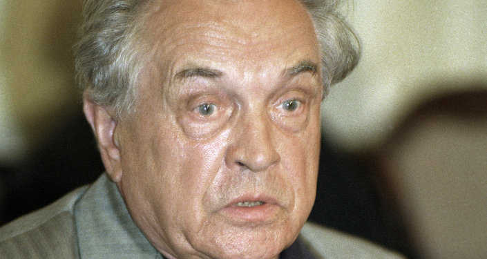 Alexandre Zinoviev