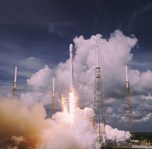SpaceX: tirs spectaculaires