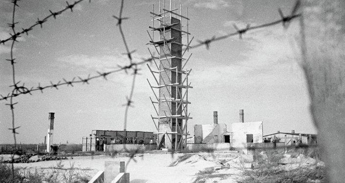 Camp de concentration Majdanek