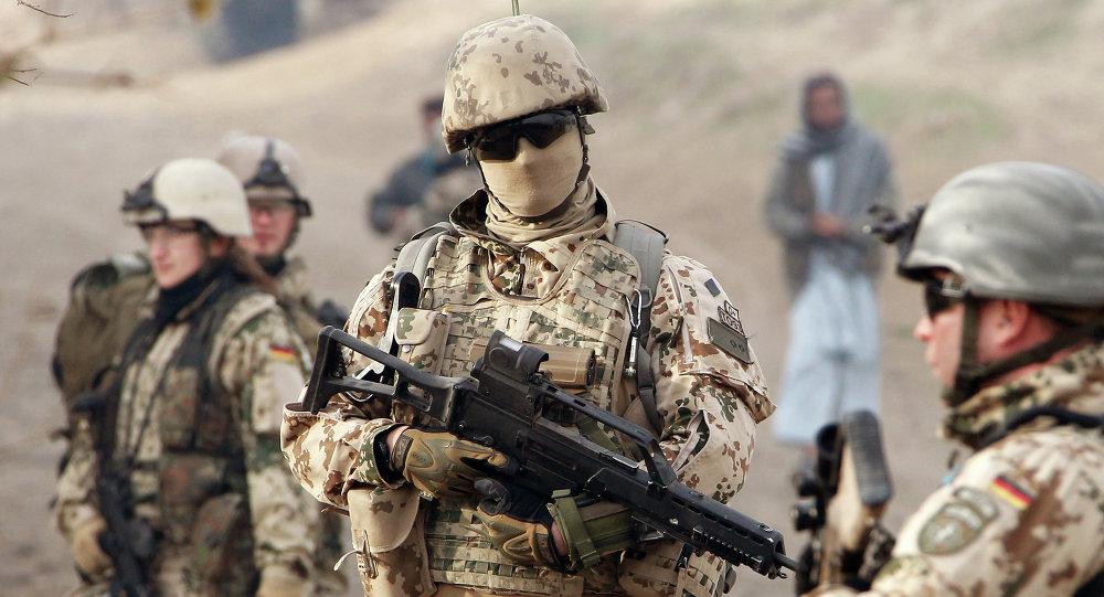 Armée de l'OTAN