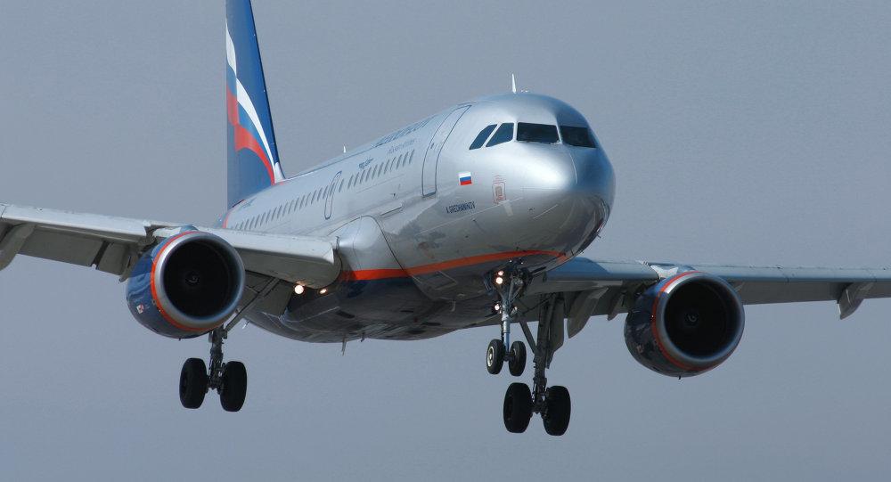 Aeroflot suspend ses vols à destination du Canada