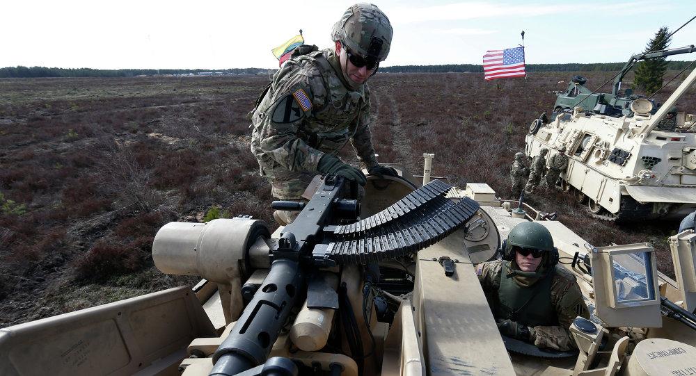 Char M1A2 Abrams