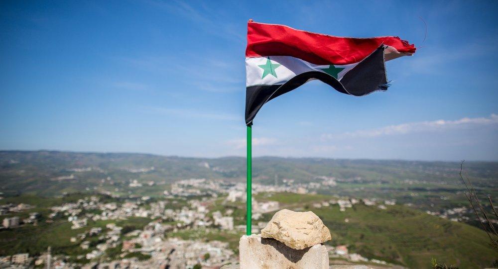 Bombardement d'une base militaire syrienne : Moscou et Damas accusent Israël