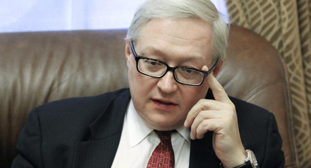 Moscou indigné par les déclarations américaines sur son rôle en Syrie