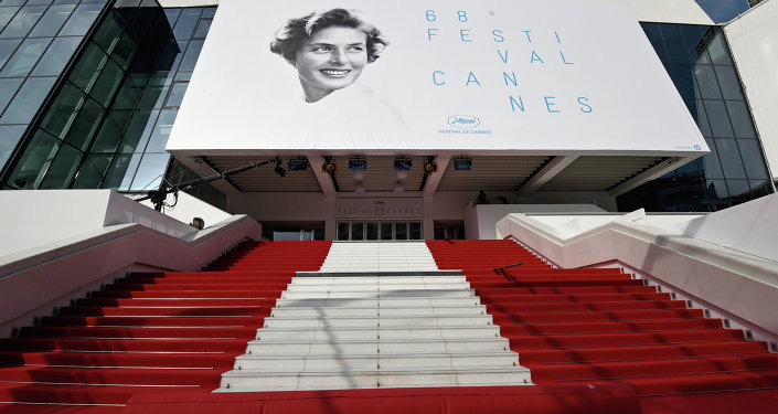 68e Festival de Cannes