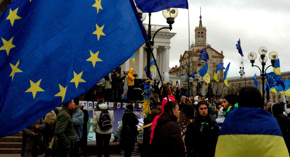 EU Should Slow Down Ukraine Discussions Amid Donbass Conflict