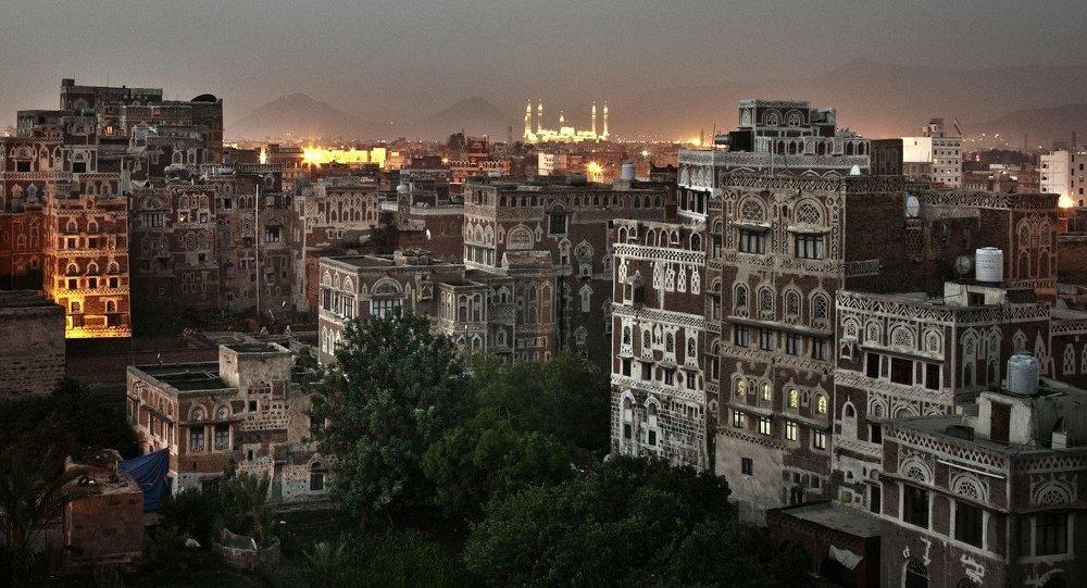 Yémen. Archive photo
