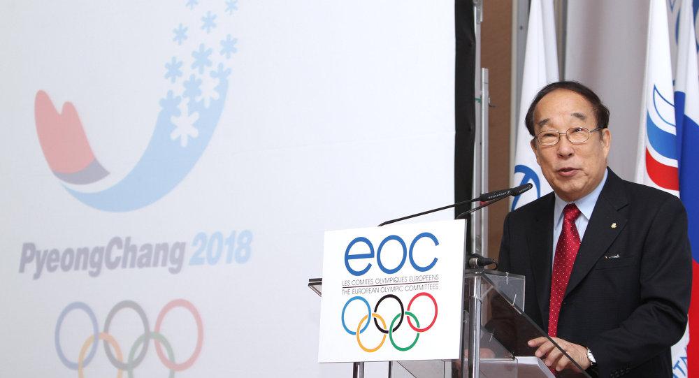 Assemblée générale de l'EOC (archive)
