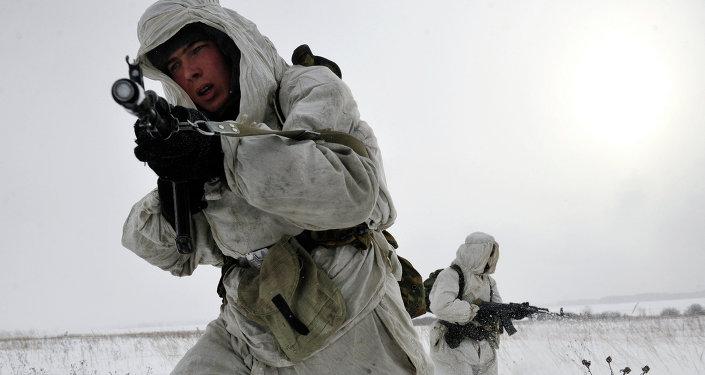 Arctique: la Russie prête à défendre ses intérêts par les armes