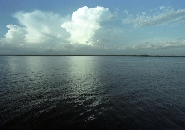 Côte nicaraguayenne du Pacifique