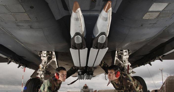 Bombes SDB-I (Small Diameter Bomb)