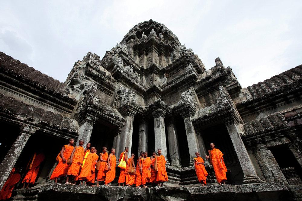 Les dix sites touristiques les plus populaires