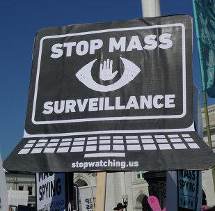 Scandale de l'espionnage massif en Europe provoque la colère non seulement en Europe, mais aussi outre-Atlantique