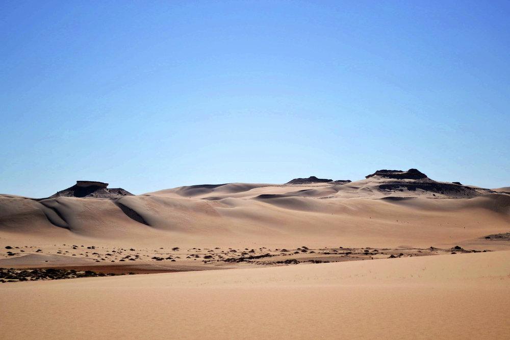 La Grande mer de sable