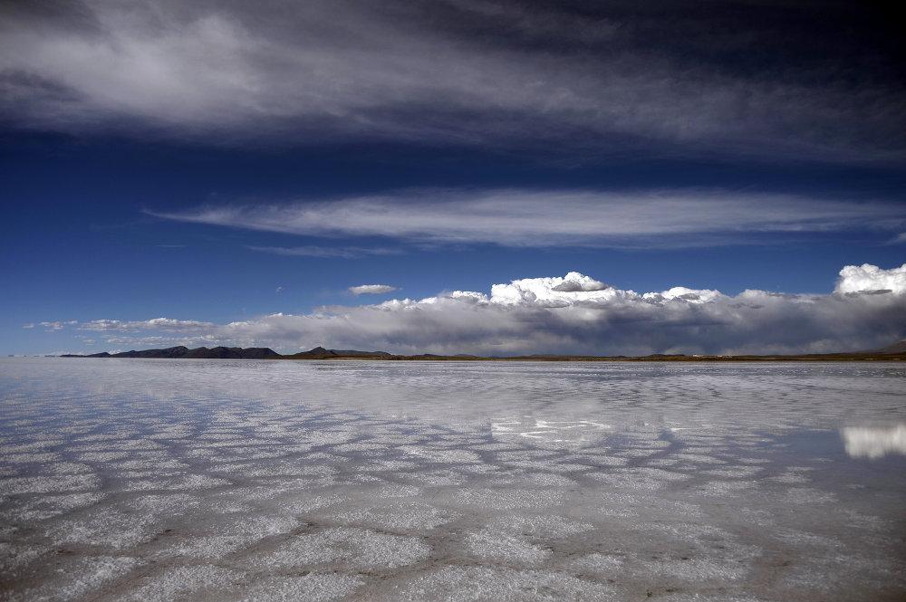 Salar-de-Uyuni (Bolivie)