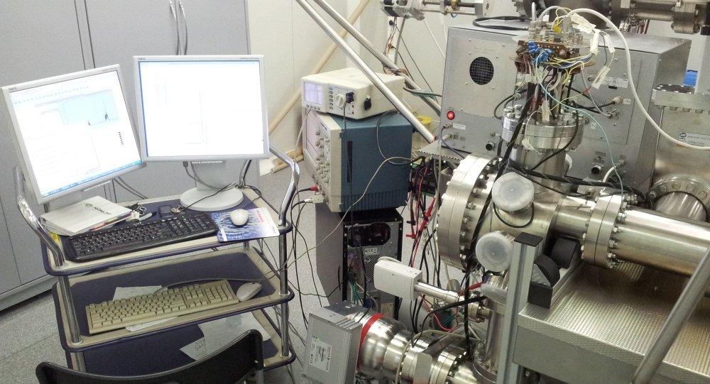 Chercheurs de l'Université nationale de recherche nucléaire MIFI élabore une horloge atomique