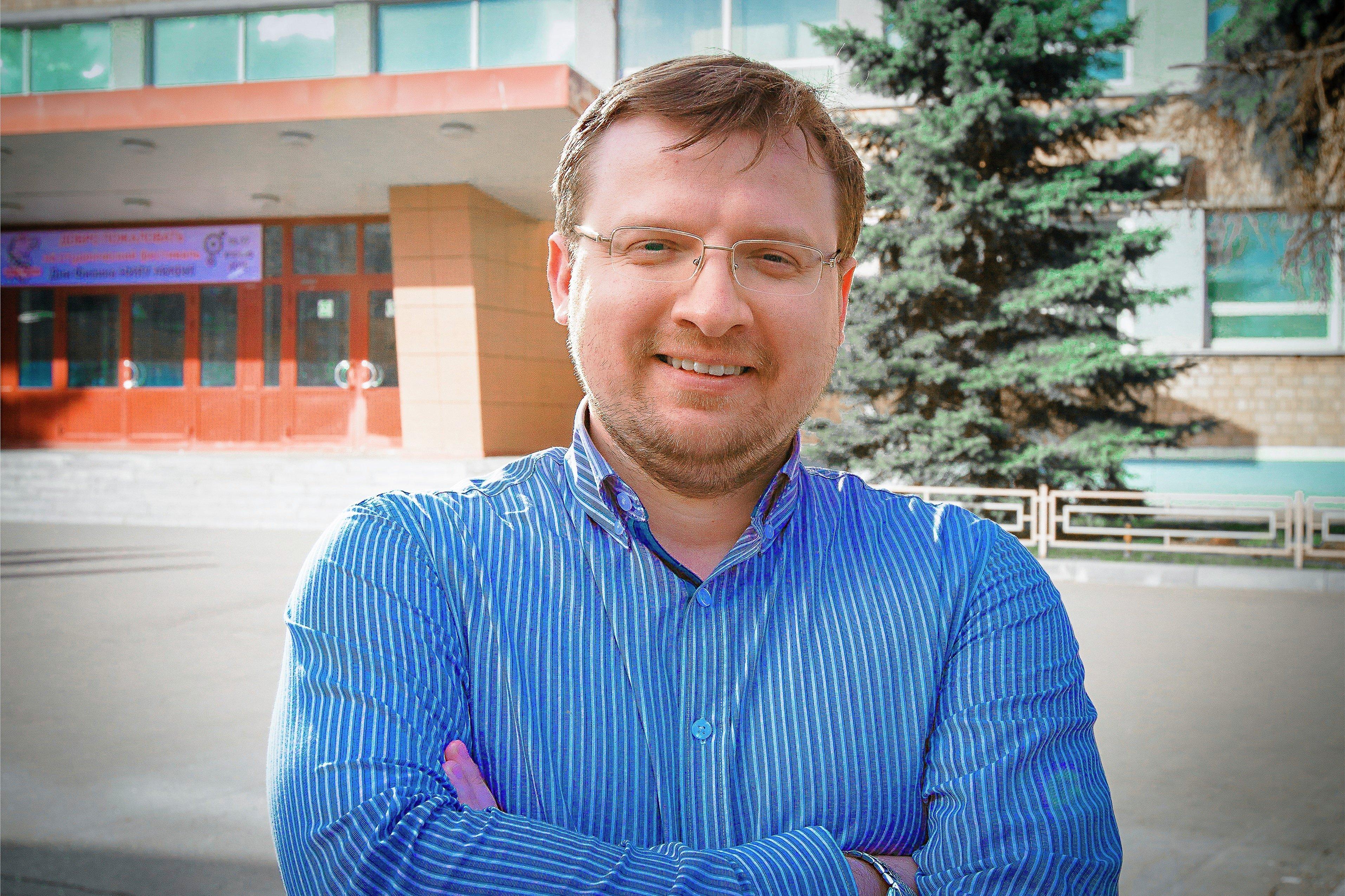 Piotr Borissiouk