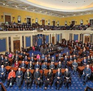 Le Sénat des États-Unis