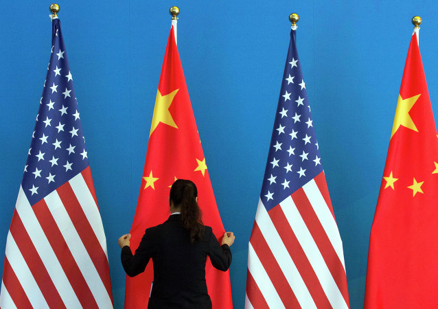 Chine et USA