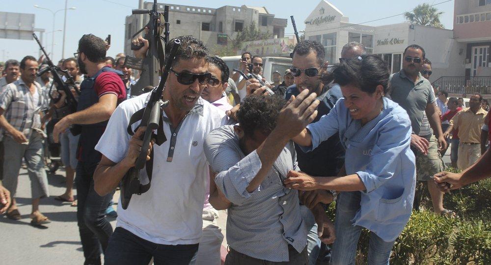 Sousse, Tunisiу, Juin 26, 2015