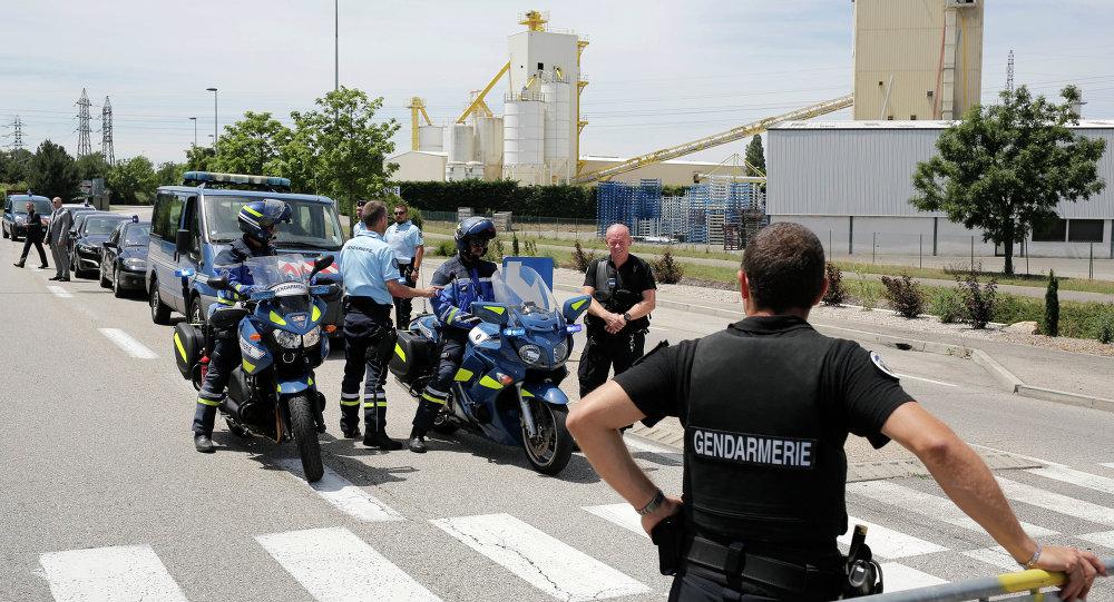 Le corps d'un Italien retrouvé démembré dans l'Isère: un crime signé de la mafia?