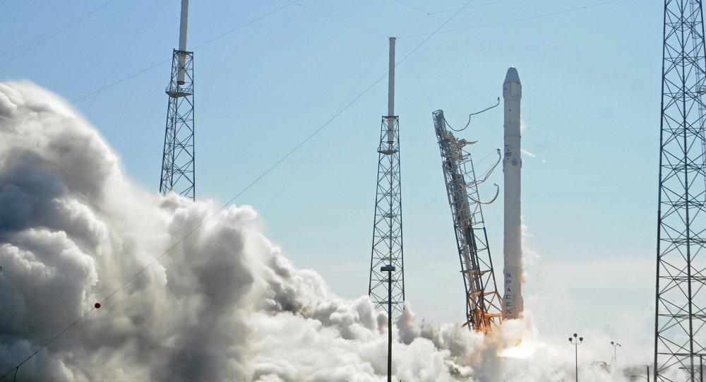 Fusée de SpaceX