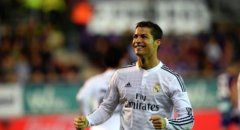 Cette équipe de foot a trouvé comment attirer Ronaldo en Russie!