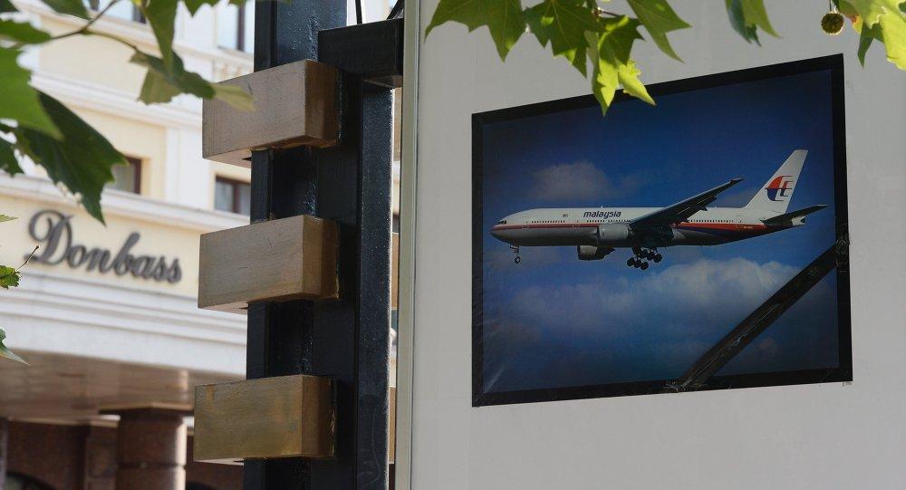 Crash du MH17