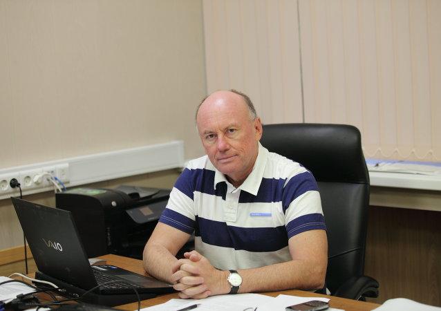 Igor Nabiev