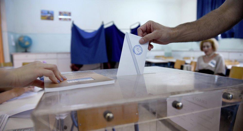 La Grèce décide de son avenir