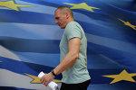 Yanis Varoufakis, Juillet 5, 2015