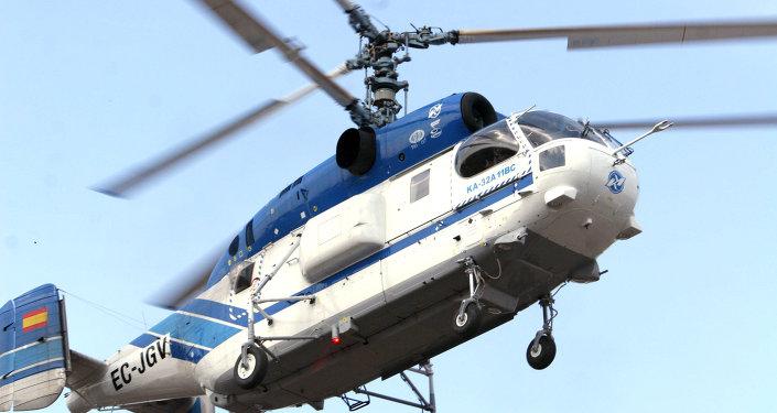 Avions et hélicoptères russes dernier cri pour la Chine