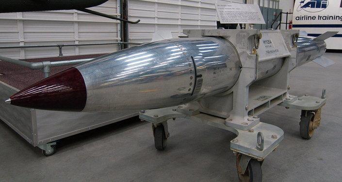 bombe B61