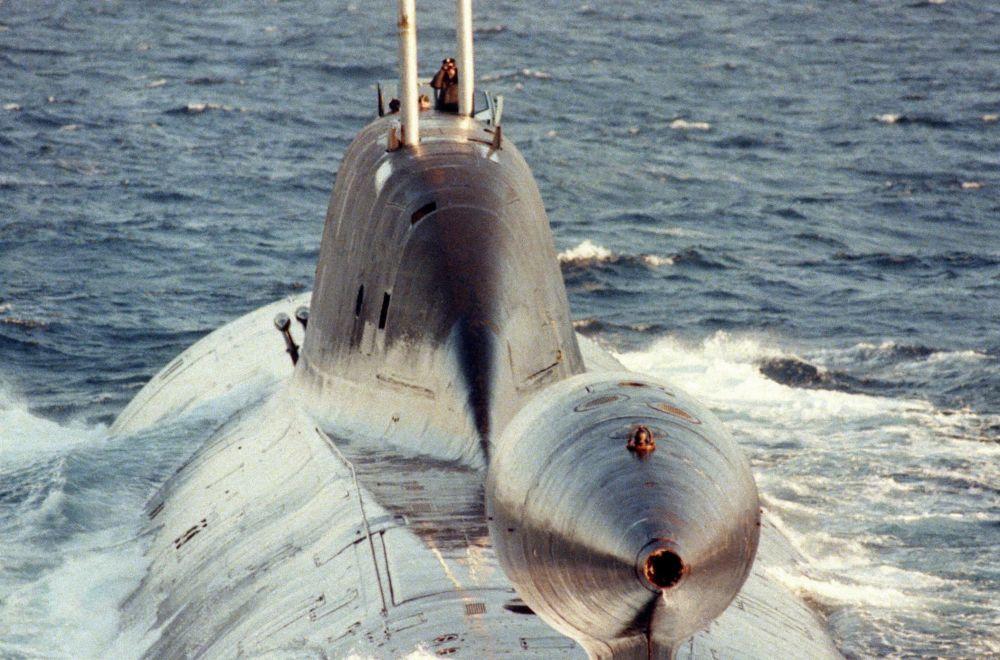 Les sous-marins russes les plus redoutables