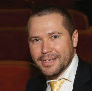 Alexeï Blinov