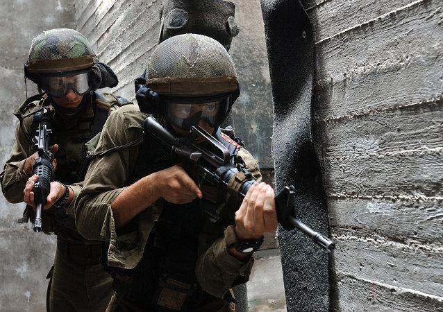 Forces spéciales russes
